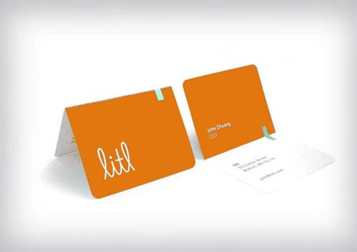 15 attractive folding business cards graphic design pinterest 15 attractive folding business cards colourmoves