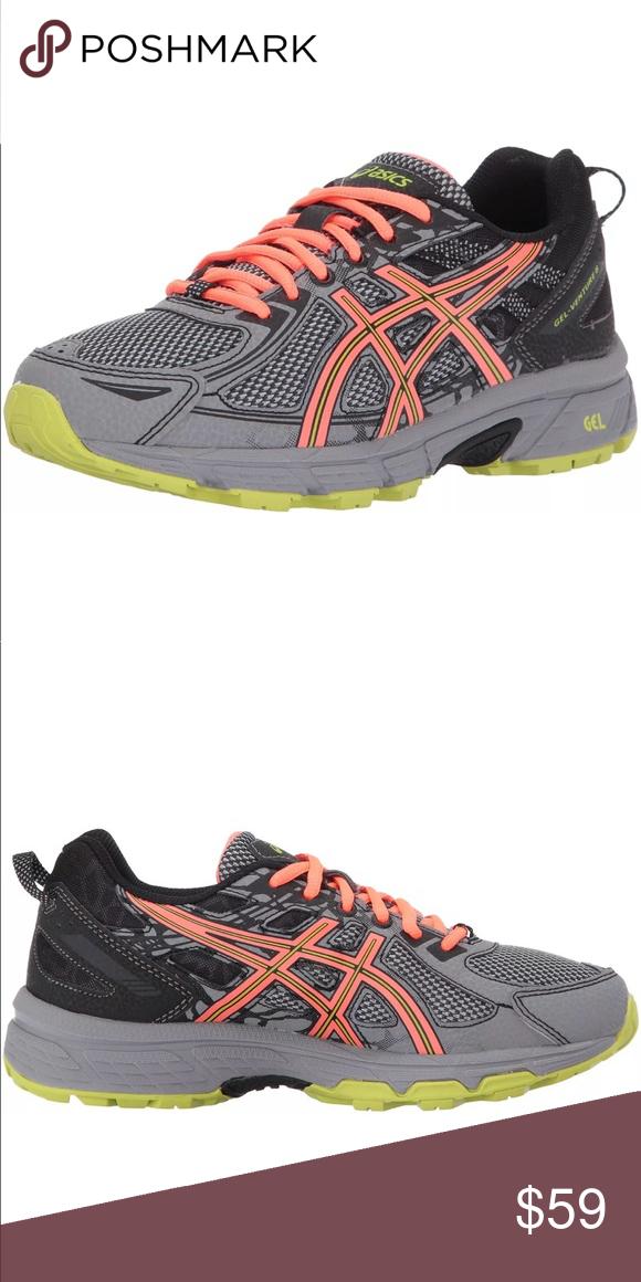 Nouvelle chaussure de course de ASICS Gel NWT Venture 6 pour pour femme, taille 10 NWT   13ab98b - igoumenitsa.info