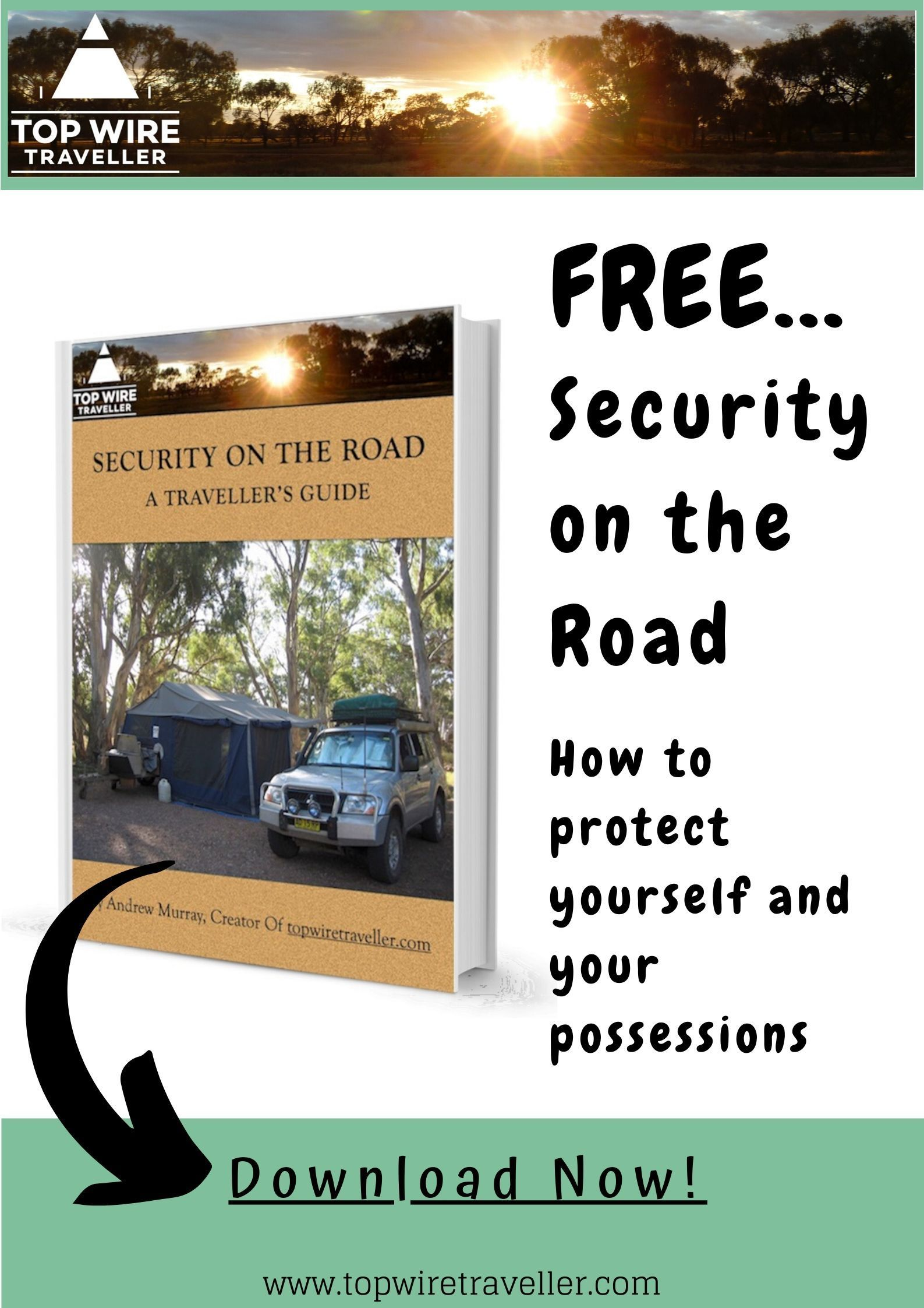 Download Free Security On The Road A Traveller S Guide Here In