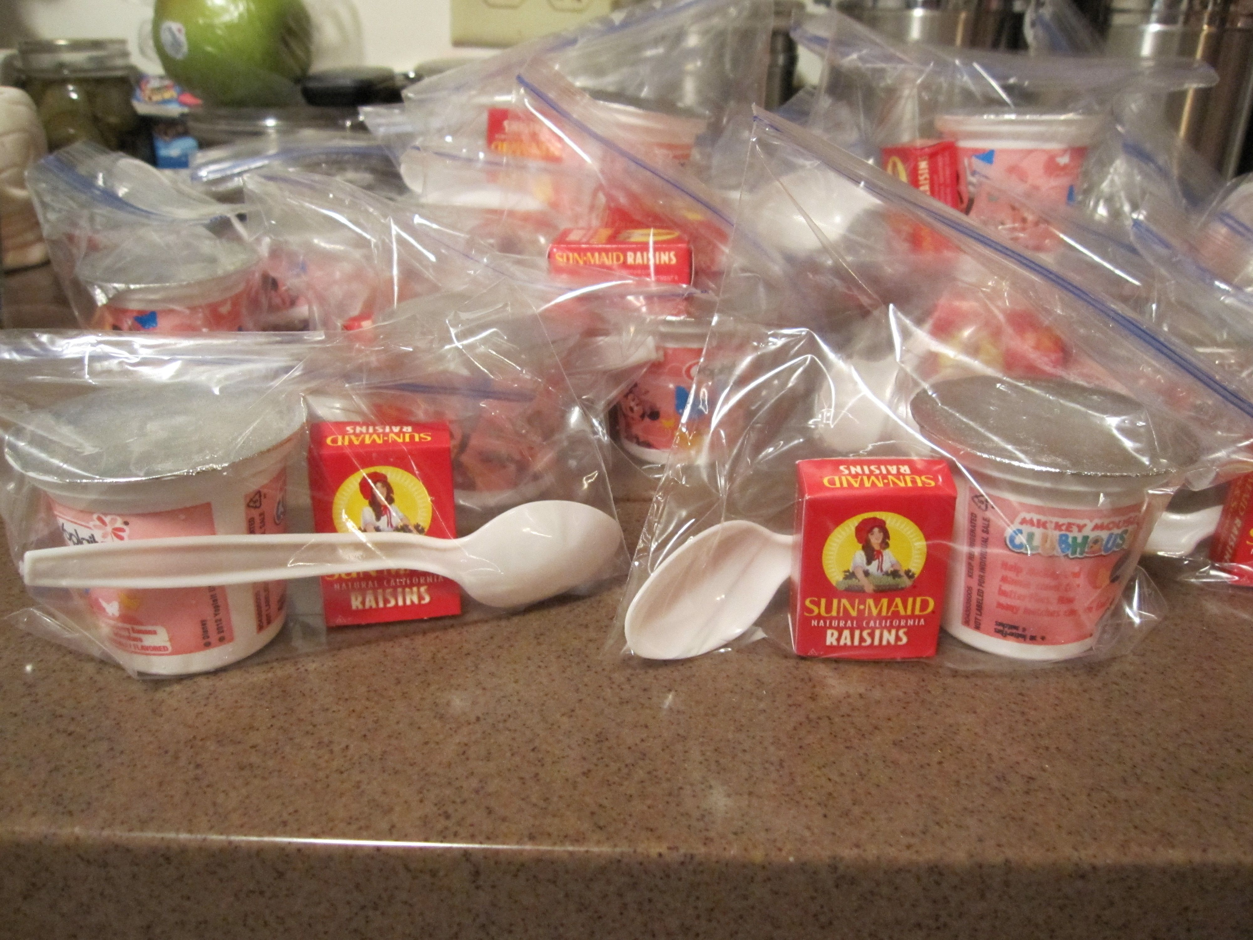 Classroom Snack Ideas Kindergarten : Trying to come up with snacks please kindergarten
