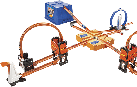 Hot Wheels Track Builder Interchangeable Track System Hot Wheels Hot Wheels Track Builder Hot Wheels Track Hot Wheels Room