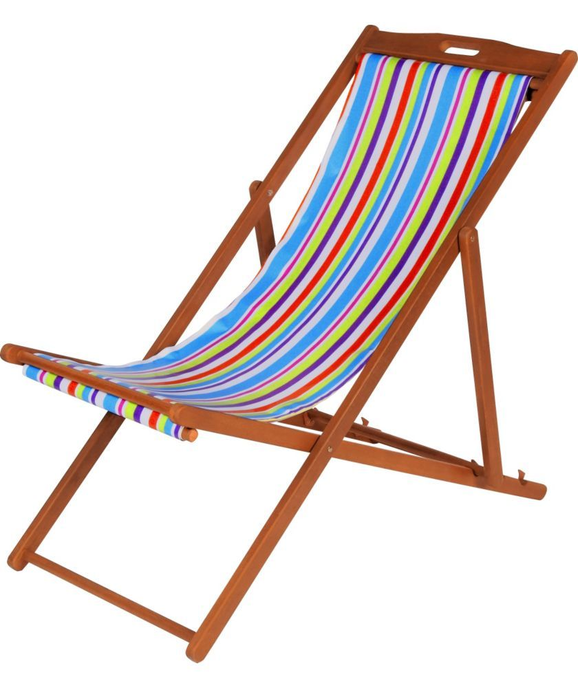 buy garden deck chair striped at argos co uk your online shop