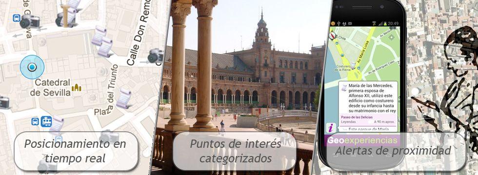 App Gratuita Sobre La Cultura Menos Conocida De Sevilla