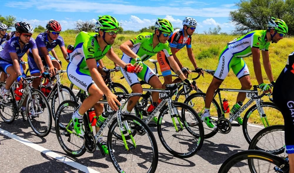 Cannondale Tours Powered By Tours Pro Cycling Grand Tour