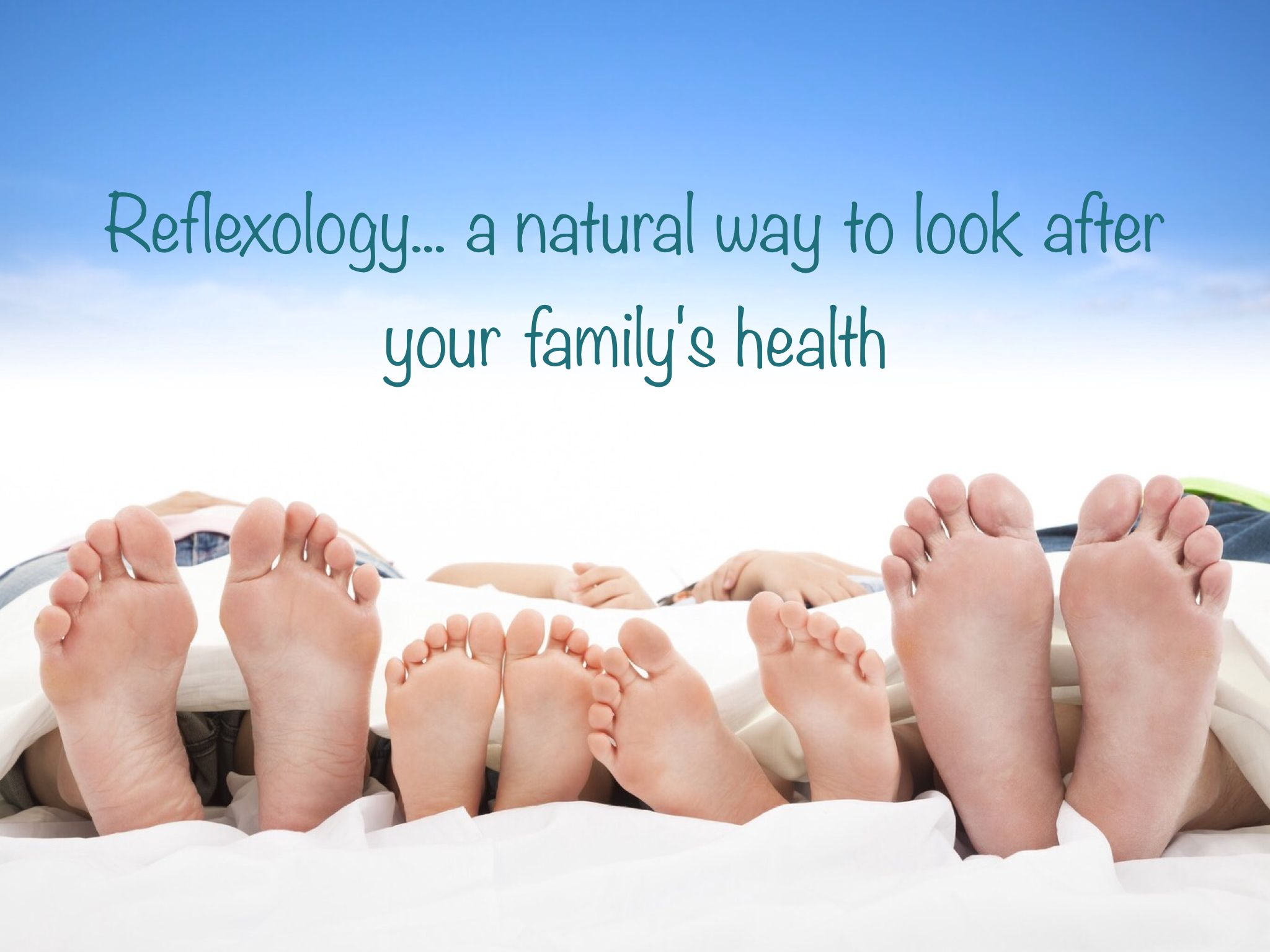 A safe way to look after your family's health and wellbeing