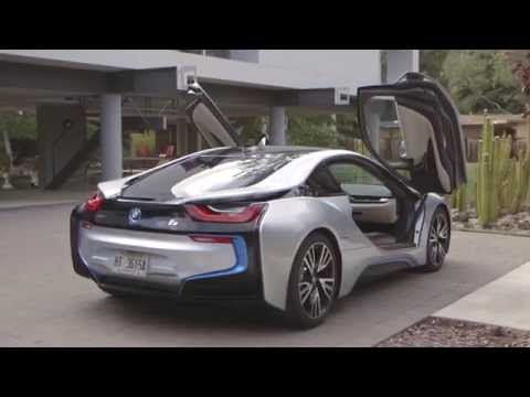▶ BMW i8 - Gizmag video overview - YouTube