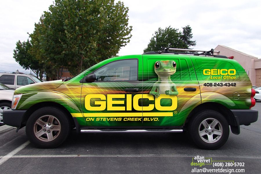 Leading Bay Area Businesses Know Bus Wrap Car Wrap Car Graphics