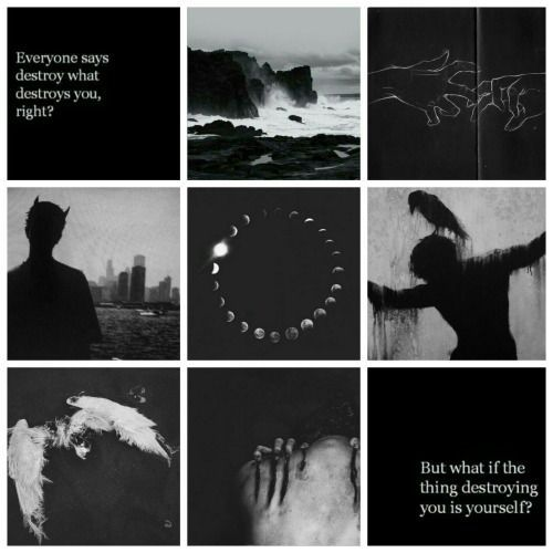 bc53e2cb2 Image result for ghost rider aesthetic moodboard | EBC Persephone ...