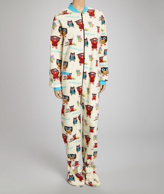 Owl onesies for adults...WANT!  33ada280f