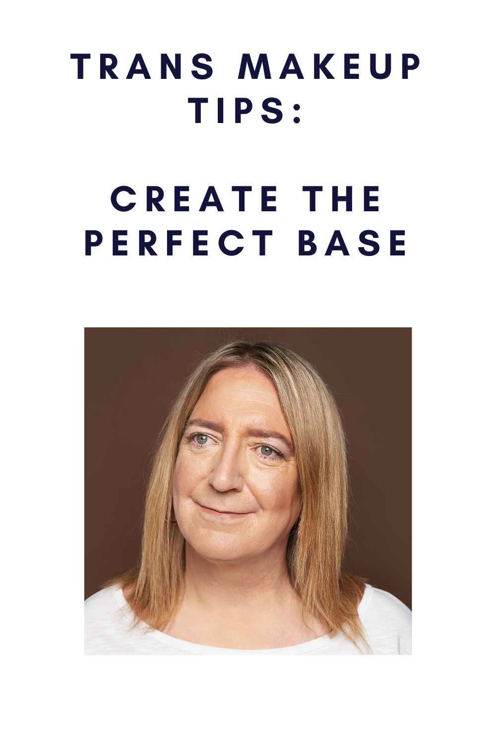 How to Create The Perfect Base