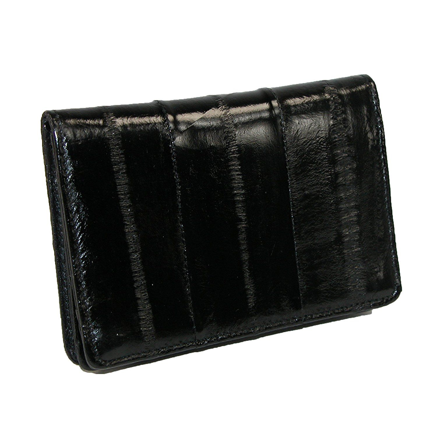 MJ Masters Men's Eel Skin Credit Card and Business Card Case ** Want to know more, click on the image. (This is an Amazon Affiliate link and I receive a commission for the sales)