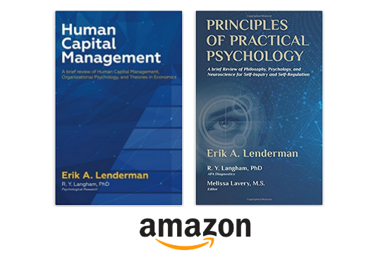 Principles Of Practical Psychology And Human Capital Management In 2020 Psychology Principles Practice