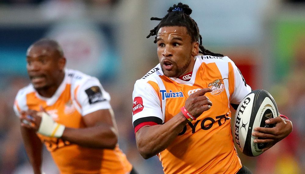 Toyota Cheetahs Team To Face Leinster Rugby Https Link Crwd Fr 4nzn Rugby Kids Rugby Funny Leinster Rugby