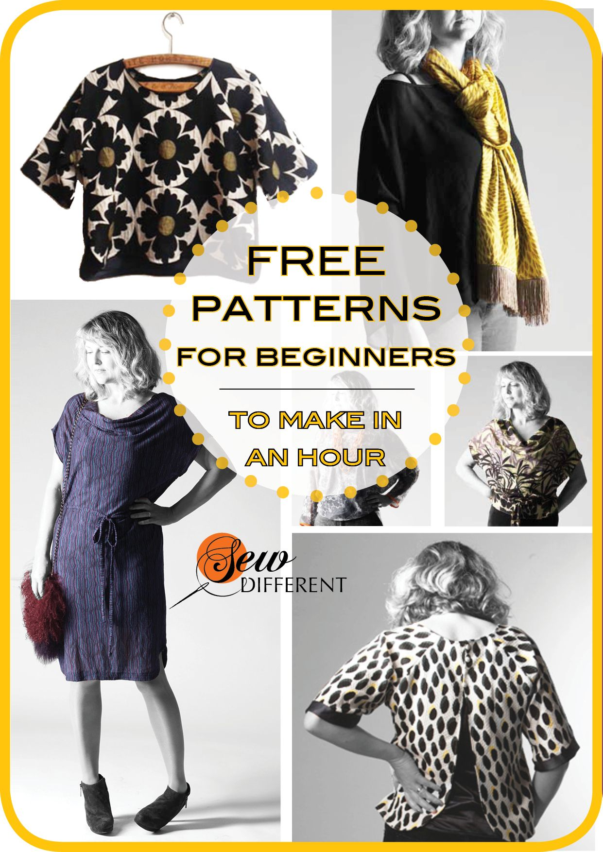 Easy sewing patterns for women perfect for beginners like myself easy sewing patterns for women perfect for beginners like myself there are no tricky zips jeuxipadfo Image collections