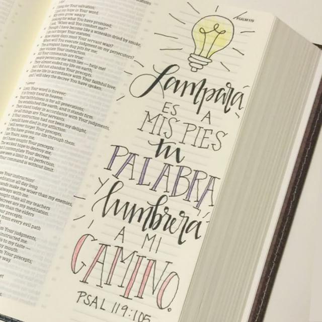 Video Biblia de Apuntes RVR 1960   Versículos Bíblicos ILustrados Y ...