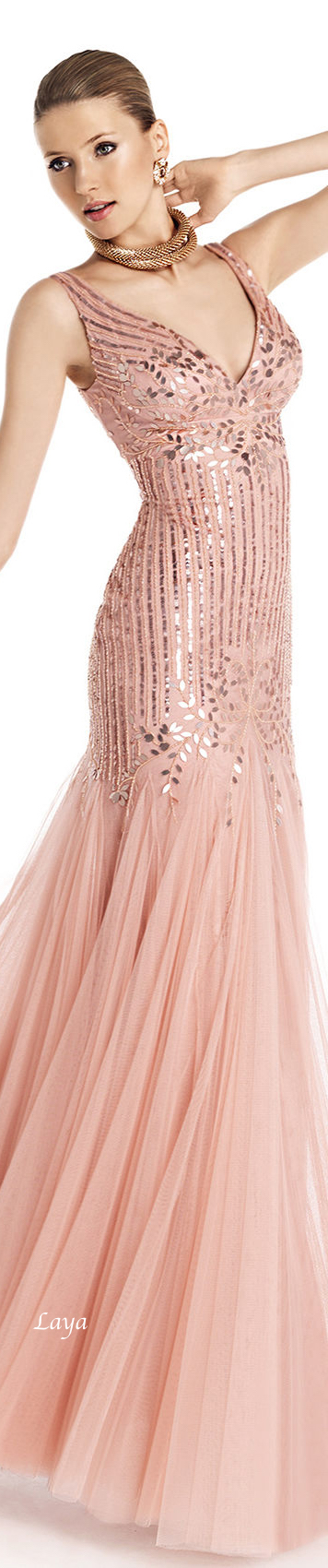 Pronovias Cocktail Dress 2014 | Playing Dress Up | Pinterest | Moda ...