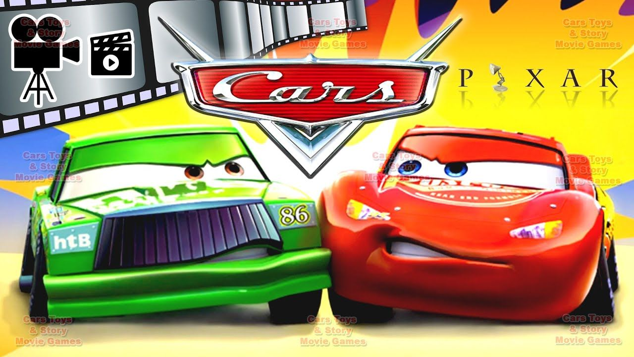 Nederlands Hele Film Cars Spel Bliksem Mcqueen Film Kinderen Voor Cars T Film Disney Pixar Pixar