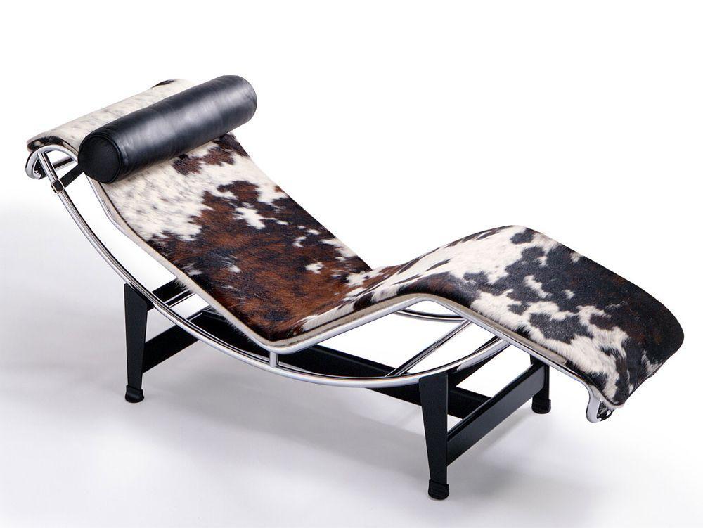 O design aclamado do franco-suíço Le Corbusier lançado na década de 60 pela  sc 1 st  Pinterest : le corbusier chaise lounge chair - Sectionals, Sofas & Couches