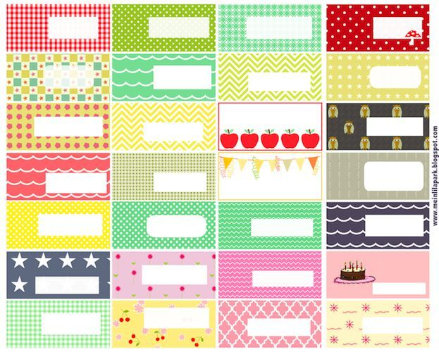 printables freebies - Pesquisa Google printables Pinterest - name labels templates free