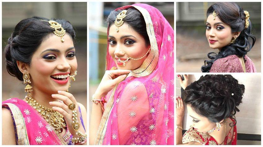 Belita Enrich Salon Comes Home Answers Bridal Queries Bridal