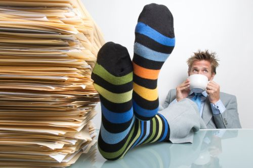 Time Off: How Accounting and Finance Professionals Can Unplug to Recharge