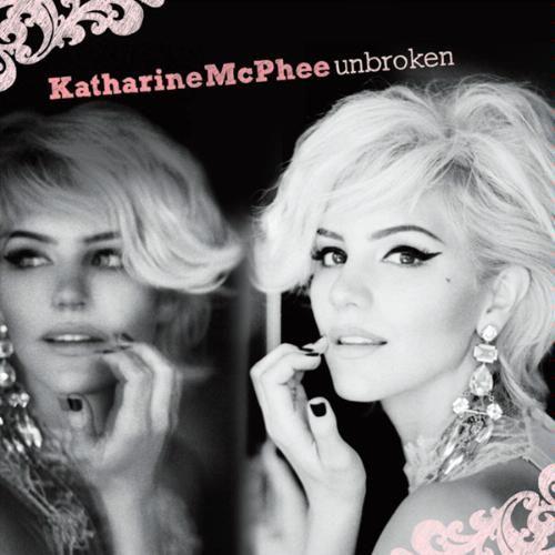 Terrified Katharine Mcphee Katharine Mcphee Platinum Blonde Hair Hair Beauty
