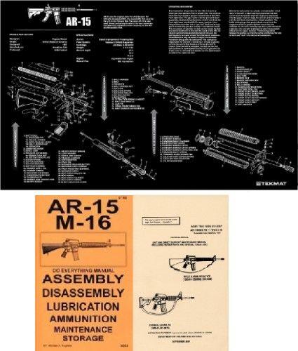 Ultimate Arms Gear Ar15 Ar 15 Ar 15 M4 M16 Gunsmith Armorer S