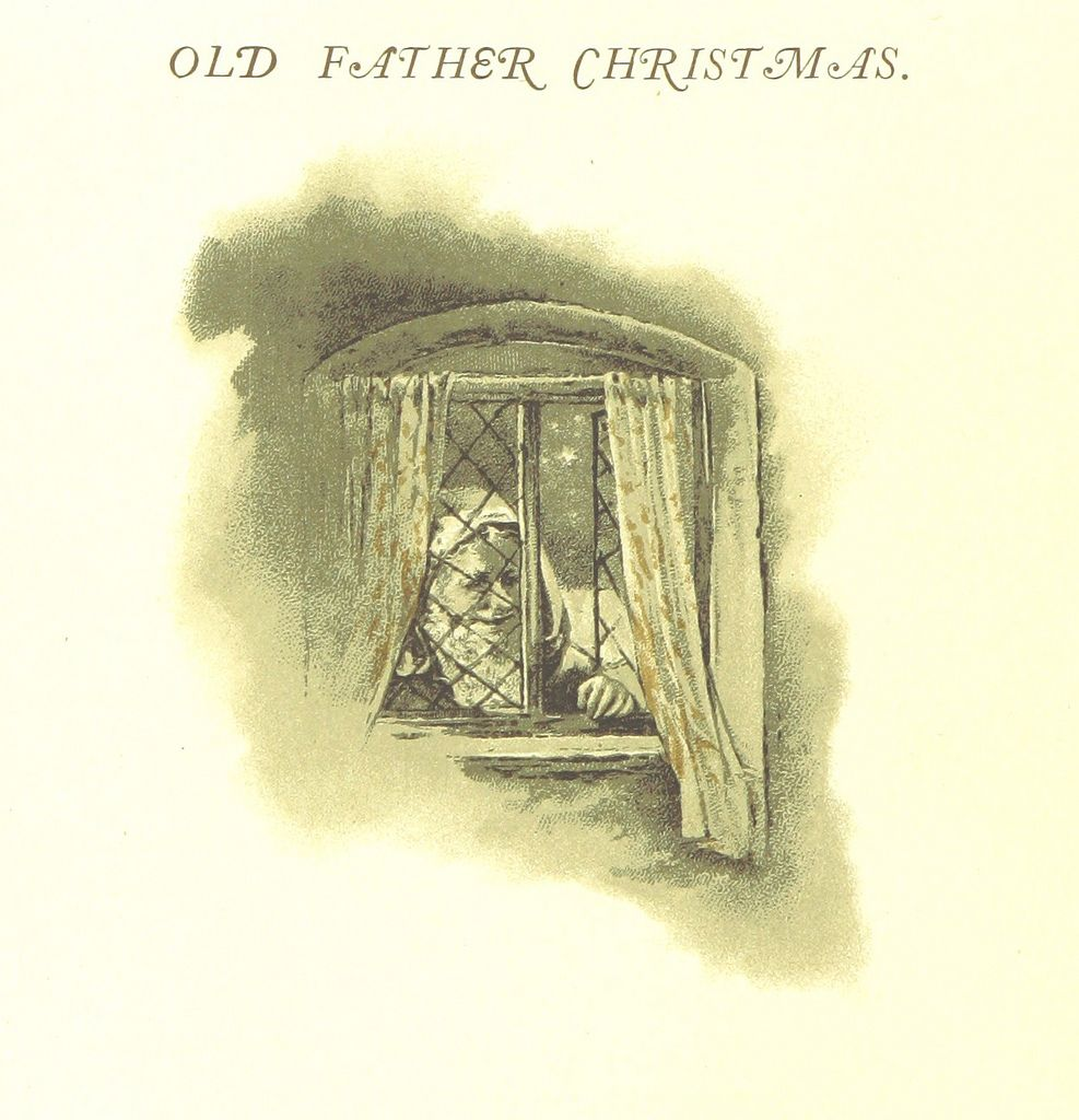 "https://flic.kr/p/icBScg | Image taken from page 8 of 'Old Father Christmas. Picture-Book' | Image taken from:  Title: ""Old Father Christmas. Picture-Book"" Author: LAWSON, afterwards MACK, Lizzie - and MACK (Robert Ellice) Contributor: MACK, Robert Ellice. Shelfmark: ""British Library HMNTS 11651.l.15."" Page: 8 Place of Publishing: London Date of Publishing: 1888 Publisher: E. Nisber Issuance: monographic Identifier: 002096045  Explore: Find this item in the British Library ca"
