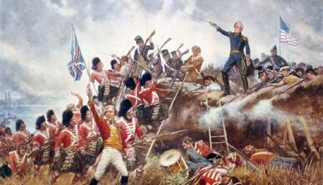 The War of 1812 | National Endowment for the Humanities