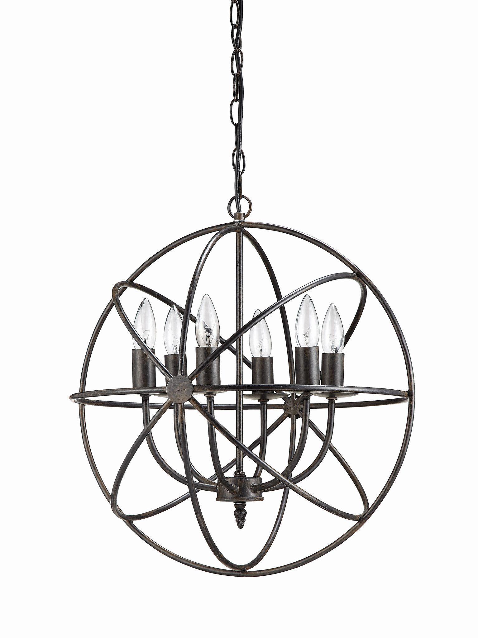 Atom Chandelier lighting Pinterest