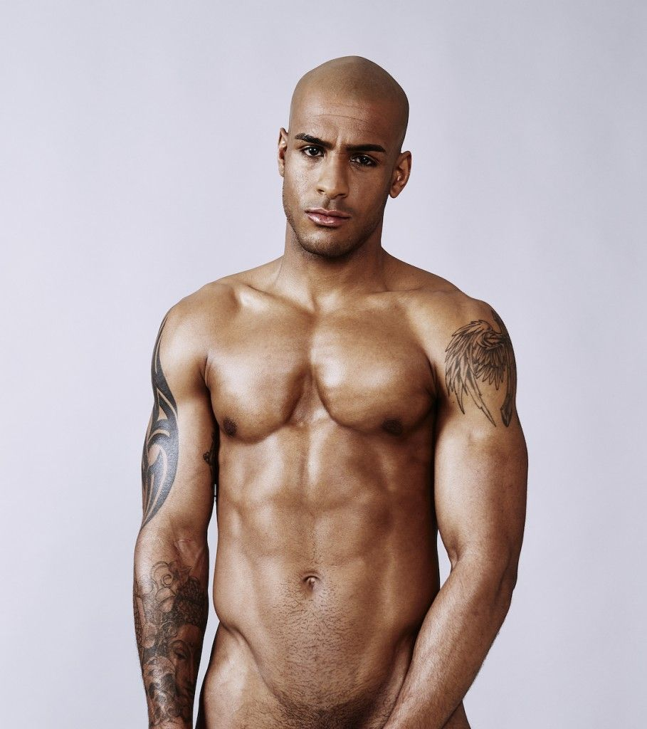 Matthew lewis nude