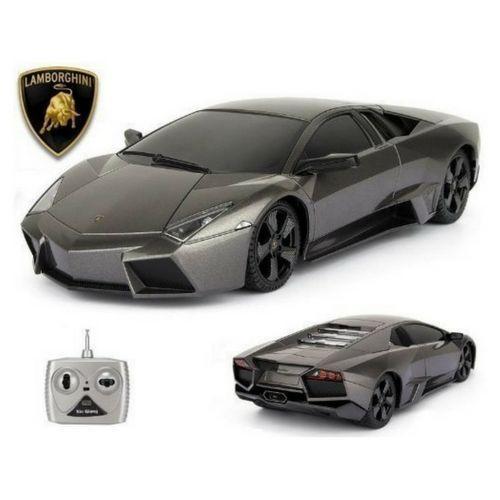 Remote Control Car Lamborghini Reventon Kids Fun Realistic