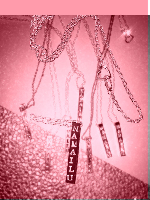 1fad790a6 The Namailu Necklace is a perfect gift for a loved one or yourself. Looking  for