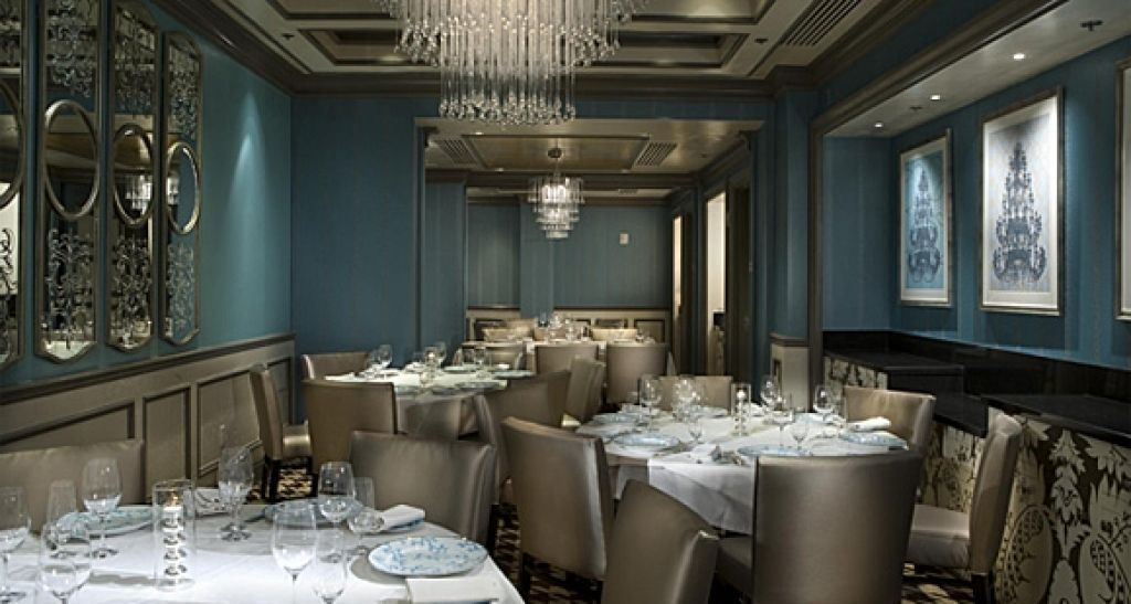 Las Vegas Restaurants Mit Private Dining Rooms