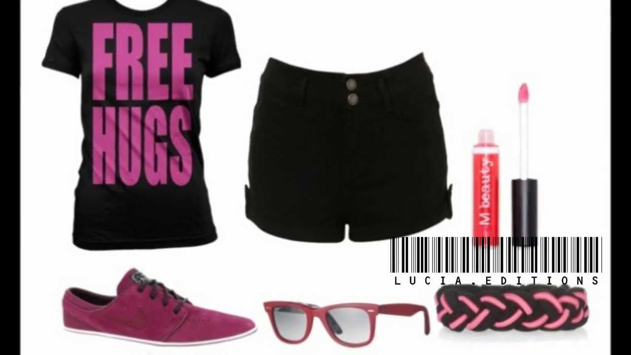f3b9bf5d4606 Polyvore mindless behavior outfits google search hot clothes jpg 1280x720  Mindless outfits