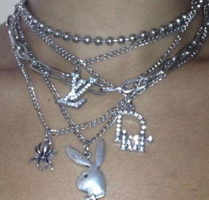 Jetzt in einem Sonderangebot! #diamondchokernecklaces – Damenschmuck und Accessoires