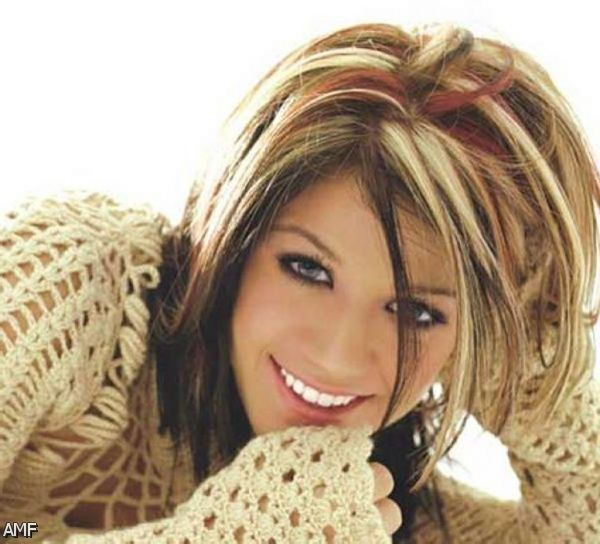 Blonde Highlite Hair Trends 2015 Gold Force Throe Prolonged