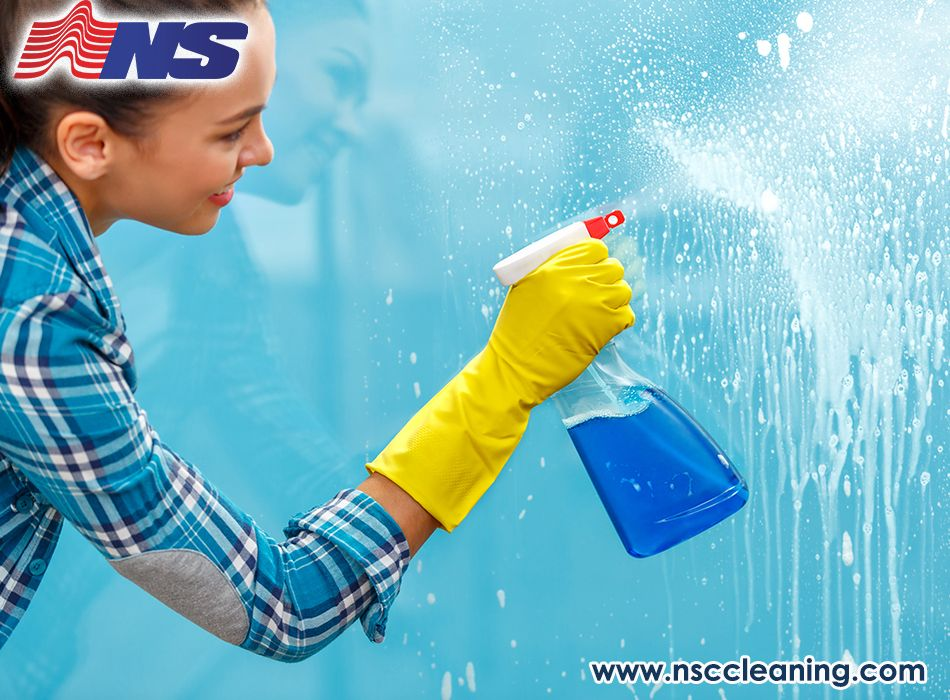 Looking for cleaning services near you? We cleaned and