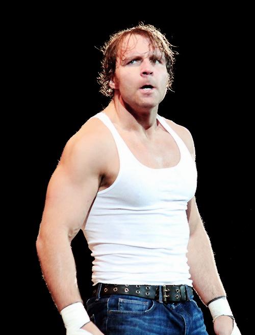 Theshielddaily Dean Ambrose Hot Dean Ambrose Wwe Dean Ambrose