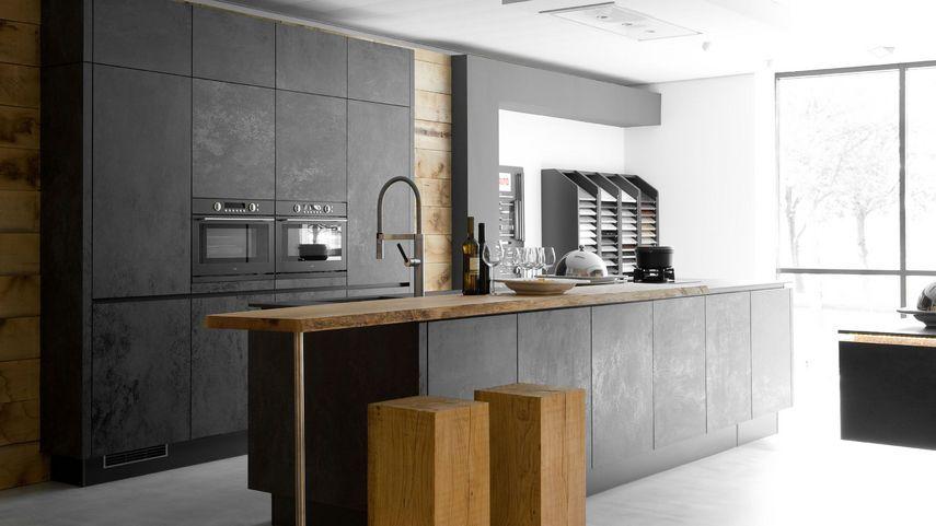 AlnoStar Cera Kitchen design, Kitchen inspirations, Alno
