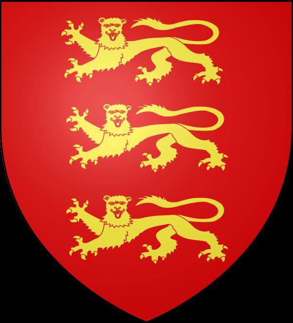 Blason De Littenheim Blason Embleme Moyen Age