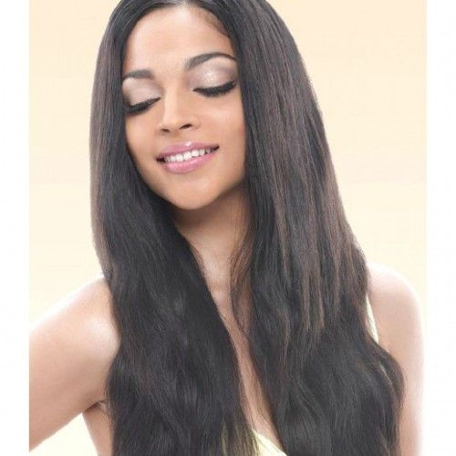Indian Hair Weave Styles | Indian Temple Remy Human Hair Weave Indian Temple Remy Hair Bundle