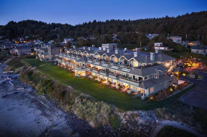 Stephanie Inn Cannon Beach Oregon Hotels And Resorts In 2019