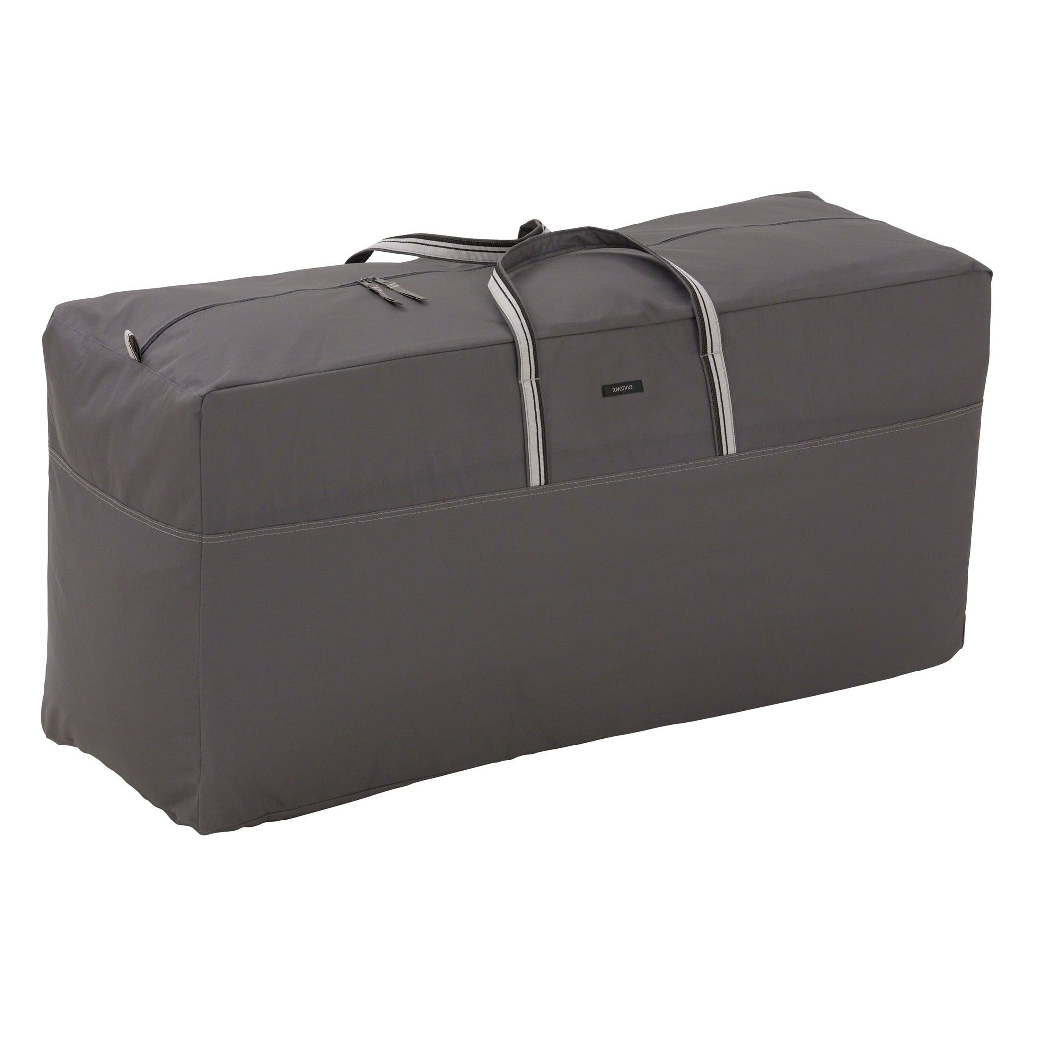Classic Accessories Ravenna Oversized Cushion & Cover Storage Bag