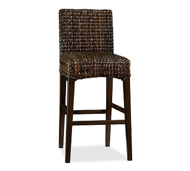 Bar Stools And High Table, Seagrass Barstool Kitchen Bar Stools Bar Stools Seagrass Bar Stools
