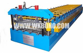 Corrugated Roof Sheet Forming Machine Wuxi Bono Co Limited Corrugated Roofing Metal Roofing Materials Corrugated Steel Roofing