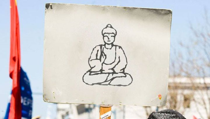 How #Meditation Helps Us to Be One With  and Effect  Change http://bit.ly/2m4NJuA