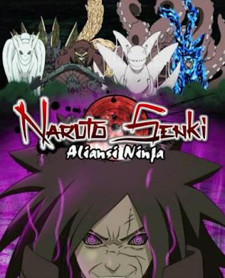Samehadaku Download Anime Boruto, Naruto, Dragon Ball