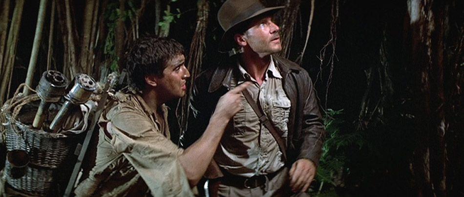 From The Indiana Jones Archives Indiana Jones Aventurier