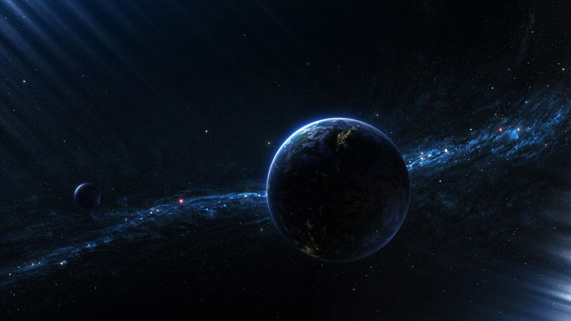 Earth From Space 1920x1080 See More On Classy Bro Cool